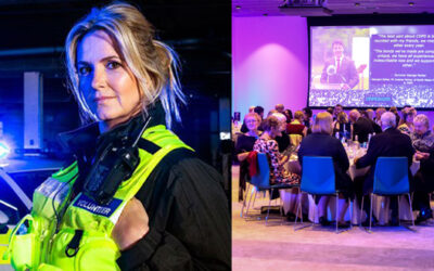 Sponsorship of Care of Police Survivor's (COPS) Winter Ball