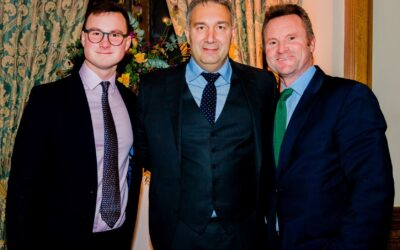 St George's Hospital Charity and Imperium Investments Hold Fundraiser for Children's Services at St George's