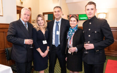Imperium Investments supports St George's Hospital charity children's appeal